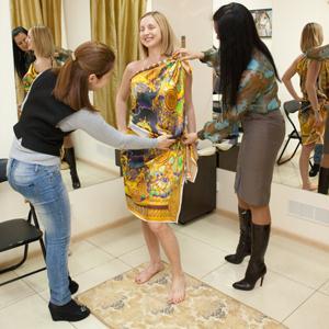 Ателье по пошиву одежды Алексеевска