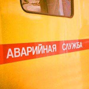 Аварийные службы Алексеевска