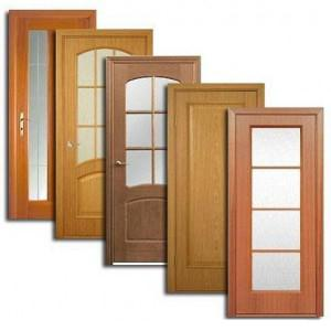 Двери, дверные блоки Алексеевска