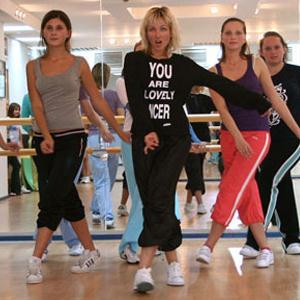Школы танцев Алексеевска