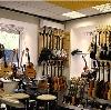 Музыкальные магазины в Алексеевске