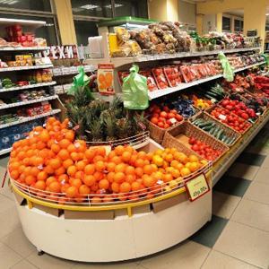 Супермаркеты Алексеевска